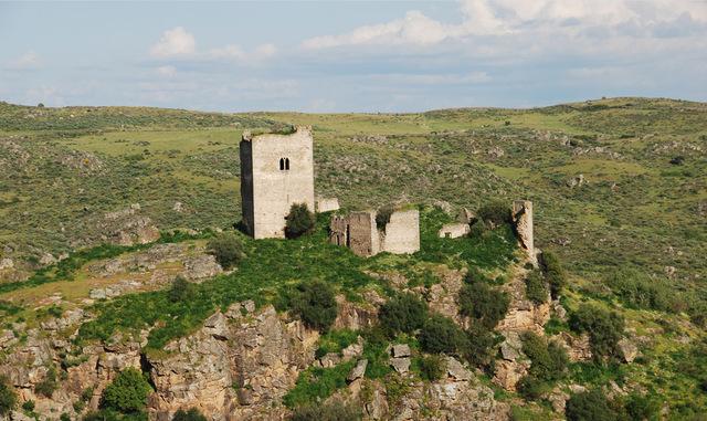 Reconquista del castillo de Peñafiel
