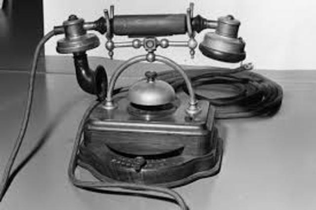 Desk Telephones