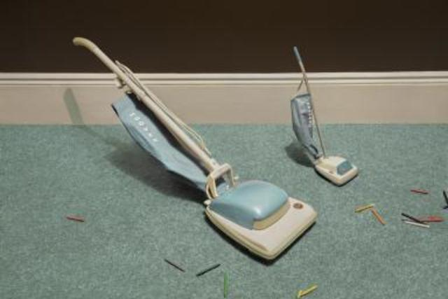 Sweeping Machine (B1)