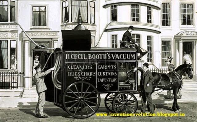 Vacuum (B3)