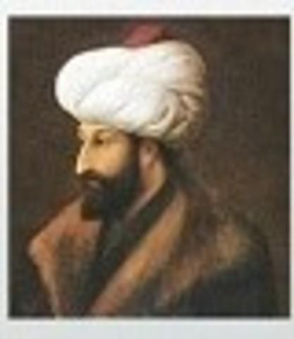 Second Caliph; Umar (634- 644)