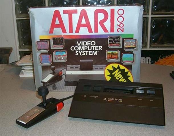 Home console games again