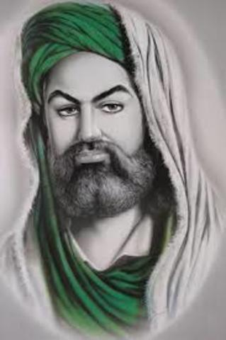 Fourth Caliph; Ali (656-661)