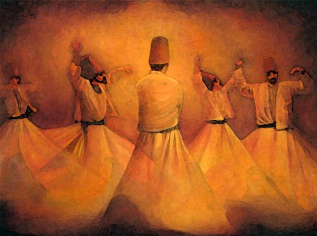 Emergence of Sufisim 800-1000