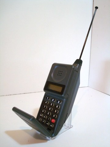 Flip Phone C3