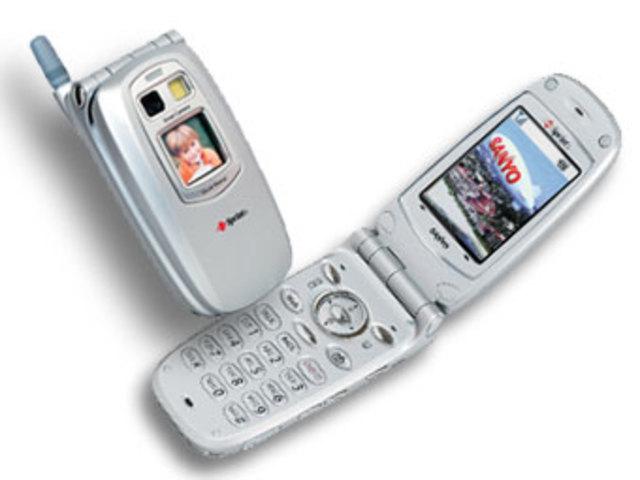 Camera Phone C5