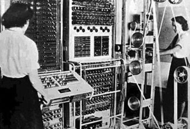 Programable Computer A6
