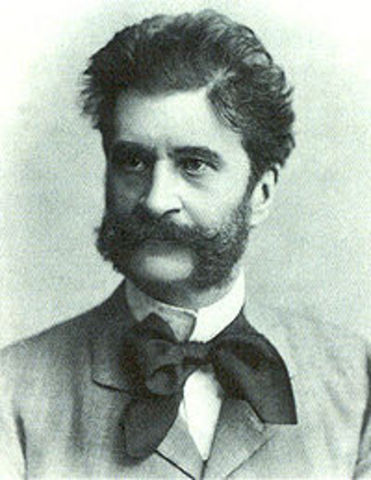 Johann Strauss Jaiotza
