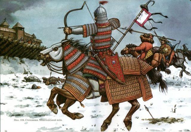Mongols sack Baghdad; formal end of Abbasid Caliphate
