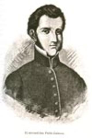 Los hermanos Galeana se unen a José María Morelos.