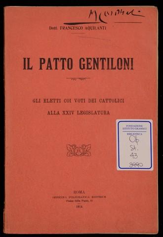 Patto Gentiloni