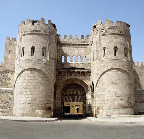 Fatimid Ruler Badr Al-Gamali Regained Egypt Under Control