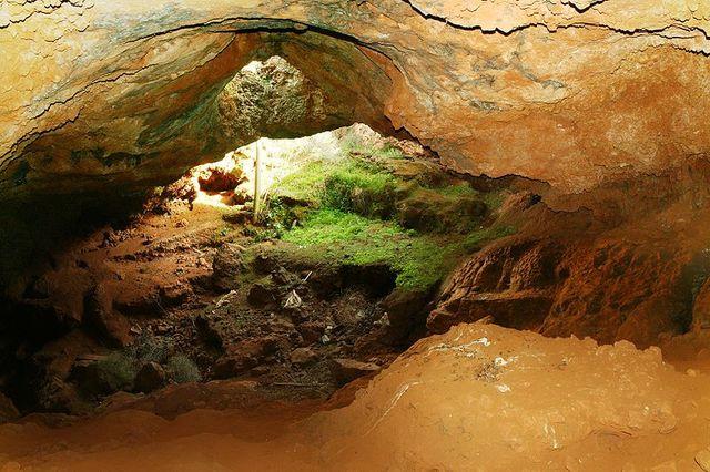 Cuevas del Conejar