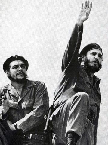 Revolusjon på Cuba