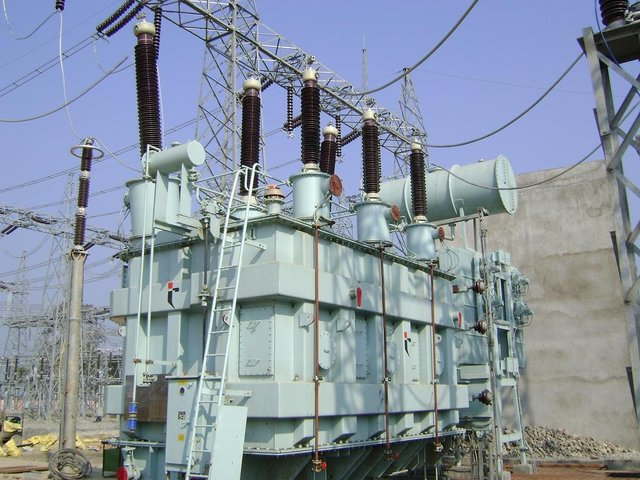 alternating electrcal current