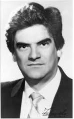 Rubén Ardila