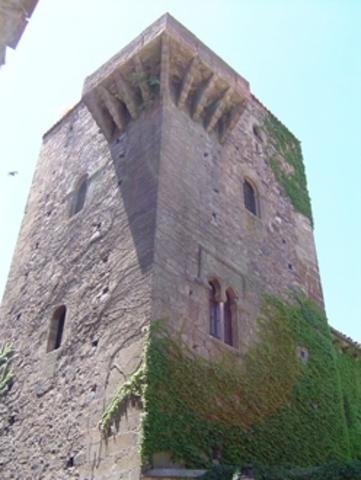 Torre Espaderos