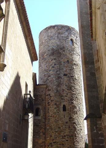 Casa y Torre de Carvajal