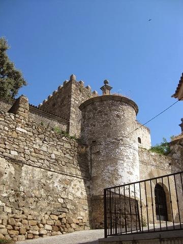 Castillo (Brozas)