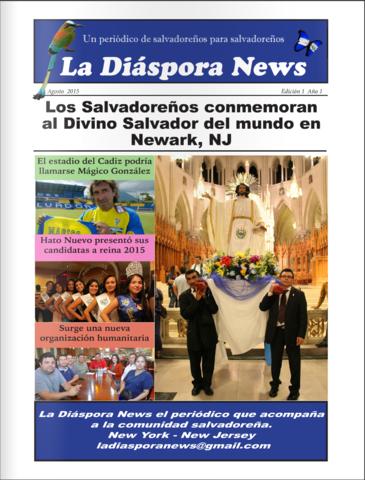 La Diáspora News