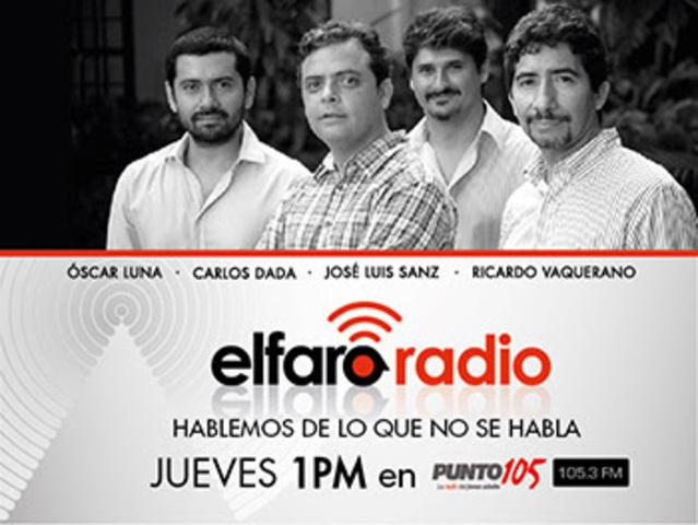 "Nace ""Radio Faro"""