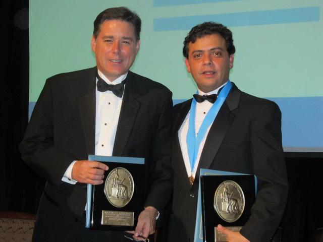 """Premio """"María Moors Cabot"""" para El Faro"""