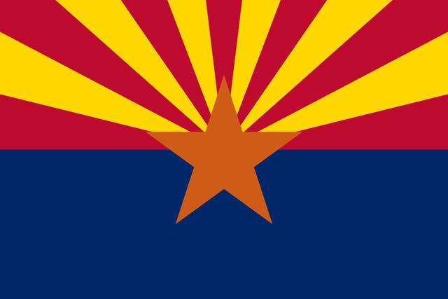 Arizona Becomes a State