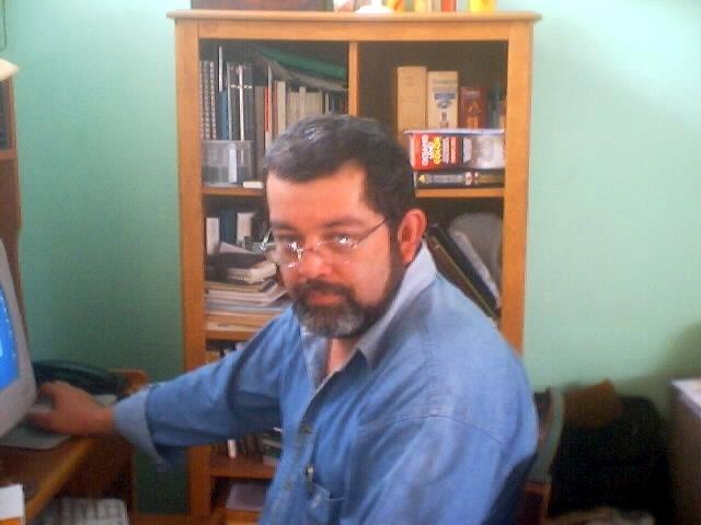 """Blog """"Tribulaciones y Asteriscos"""""""