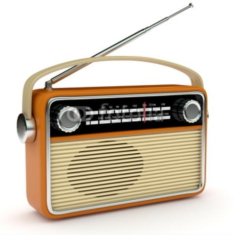 mi primera radio