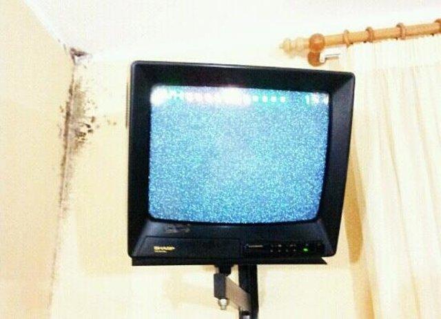 mi primera tele