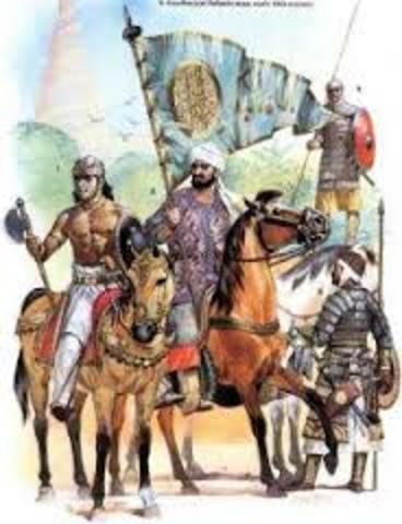 Conquista de Mérida
