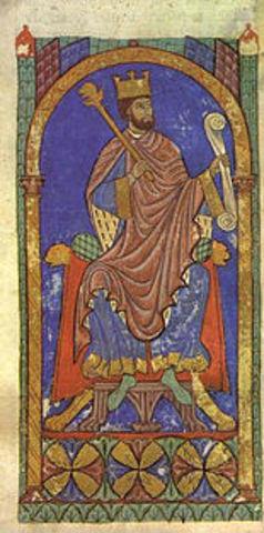 Alfonso VI toma Coria