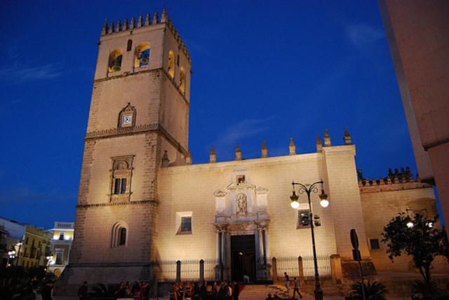 Conquista de Badajoz