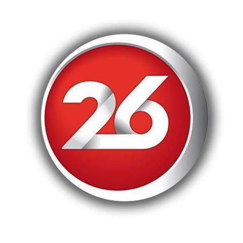 cultural:empieza a emitir elCanal 26detelevisión por cable.