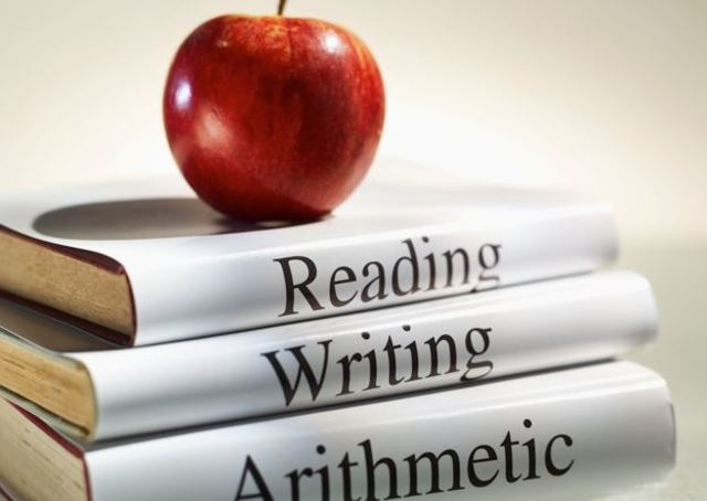 apprentissage / enseignement