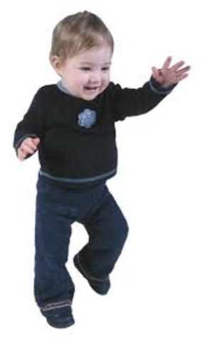 Toddlerhood - Motor Development - Physical
