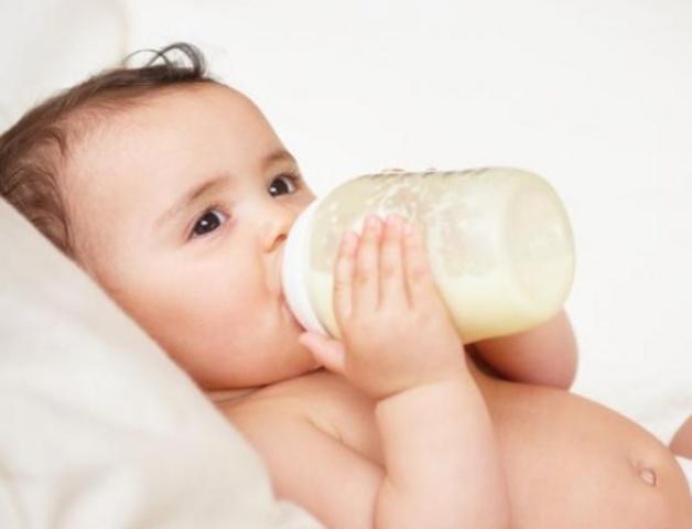Lactante Menor 1 año