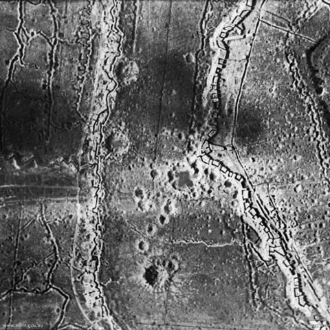Battle of Fromelles