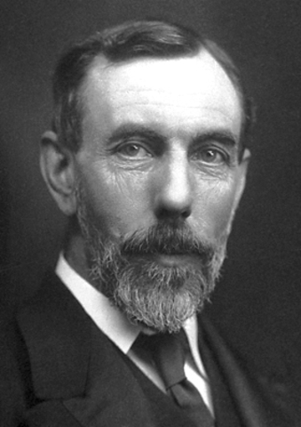 William Ramsey Contributes to Noble Gases
