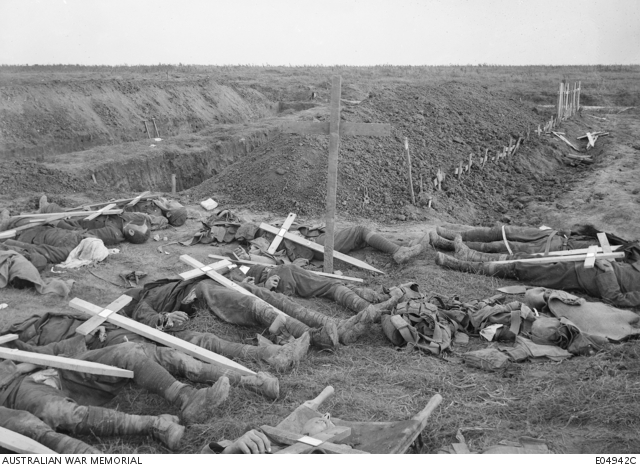 Withdrawal to the Hindenburg Line