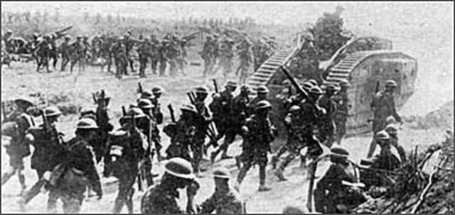 Second battle of Bullecourt