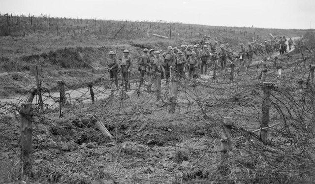 Battle of Montbrehain