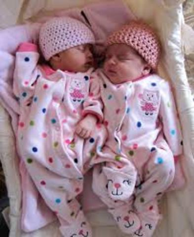 First grandchildren
