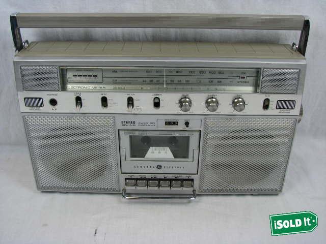 La radio de mi abuelo