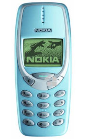 El primer móvil que hubo en casa