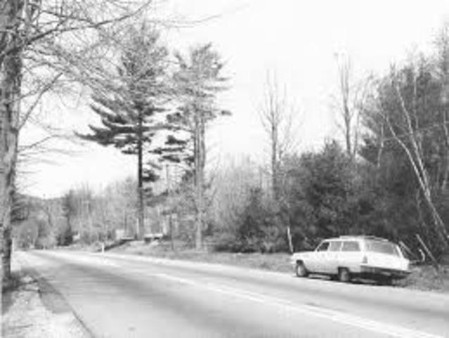 Winter of 1975