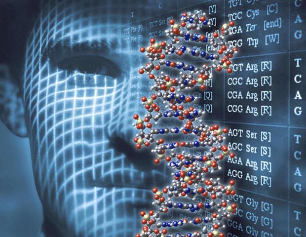 Доказана генетическая роль ДНК