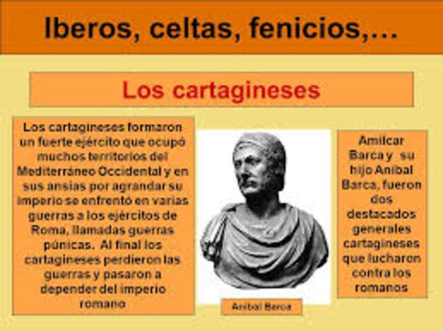 Cartaginese