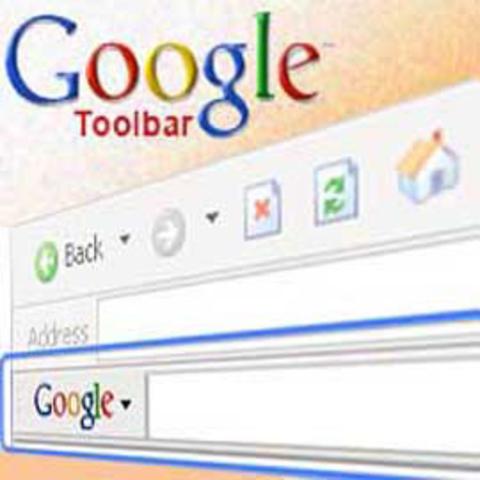 Google lance Google Toolbar