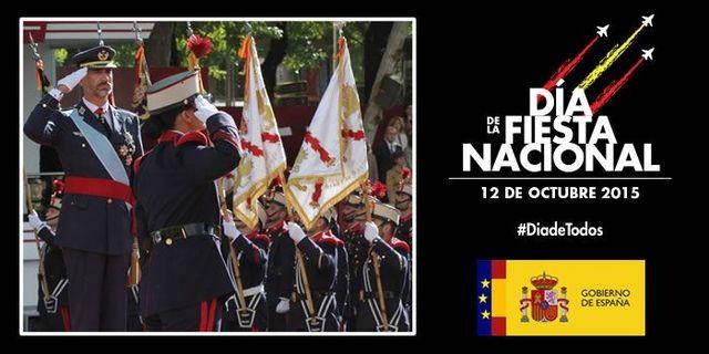 ¿Por qué el 12 de octubre ? Día de la Hispanidad